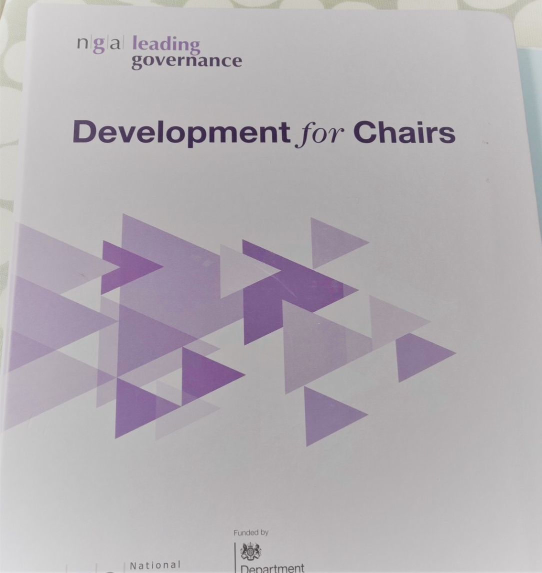 An image of a Development for Chairs folder
